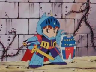 騎士アムロ2