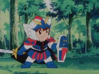 騎士アムロ1