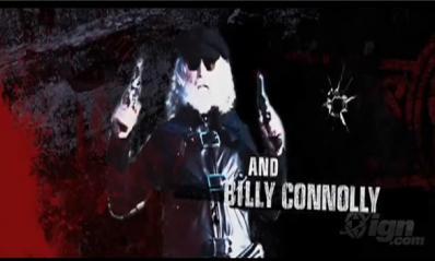 ビリー・コノリー