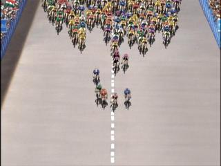 レース集団4
