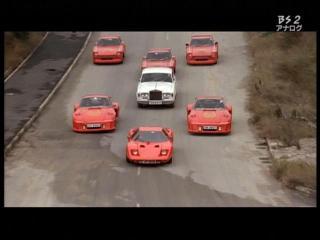 ヤクザスポーツカー