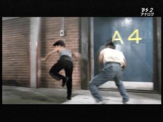 ユン蹴り2