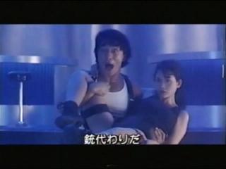 冴子武器4