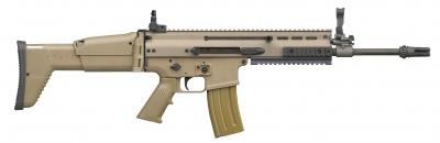 武器FN SCAR-L