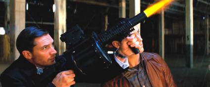 武器グレネードMilkor MGL