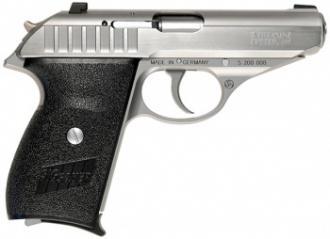 武器シグザウエル P232