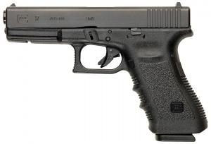武器グロック17