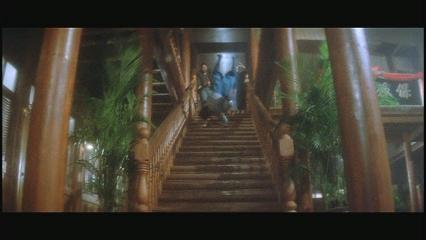 階段落ち1