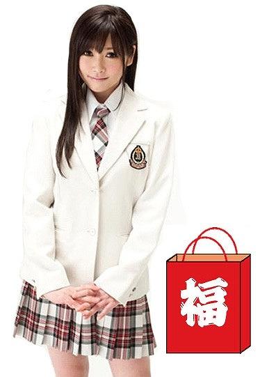 a-元AKB48メンバー中西里菜(やまぐちりこ)福袋
