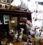olive garden ①