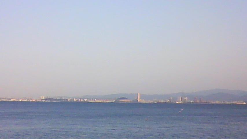 我想去香港