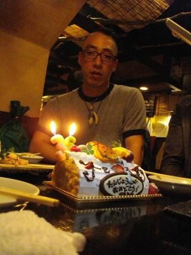 500pxjeroさん誕生日