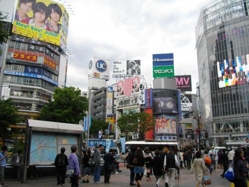 500px渋谷