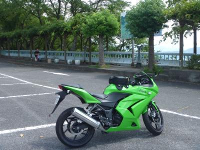 奥琵琶湖1