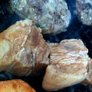 スルケン肉