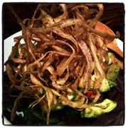 沖縄サラダ
