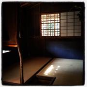 高桐院茶室02