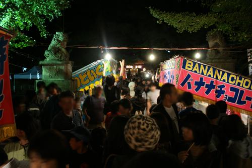 氷川神社例大祭03