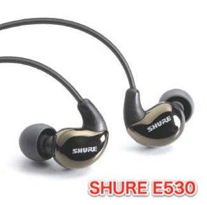 120110 SHURE E530
