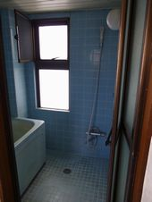2階風呂前