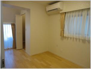 二階洋室1