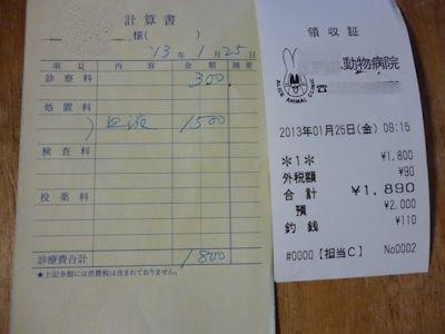20130125診察料