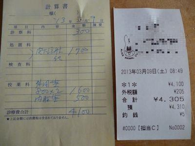 20130309治療費