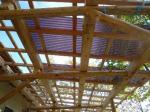 玄関屋根1
