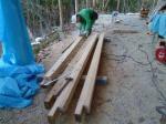 2列目棟木加工4