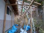 北側垂木3