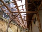 西側屋根2