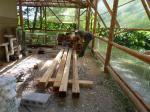 棟木加工1