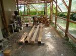 棟木加工2