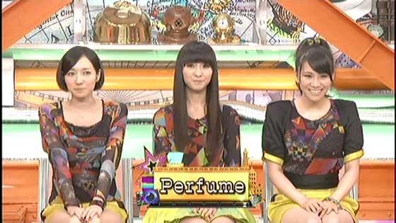 Perfume ヘビーローテーション P...