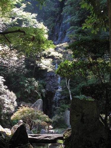 三滝弐の滝