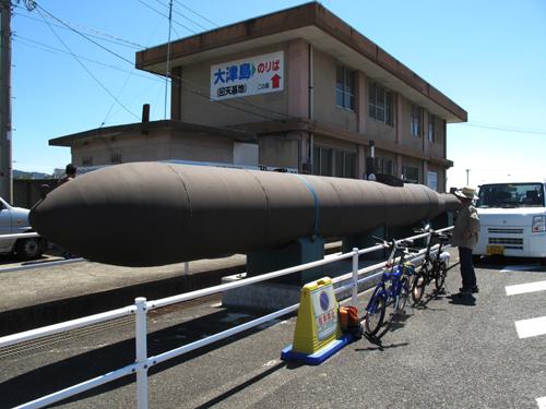 徳山港のりば