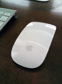 くろのはらぐろ-Magic Mouse