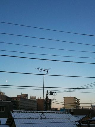 くろのはらぐろ-東京雪景色_1