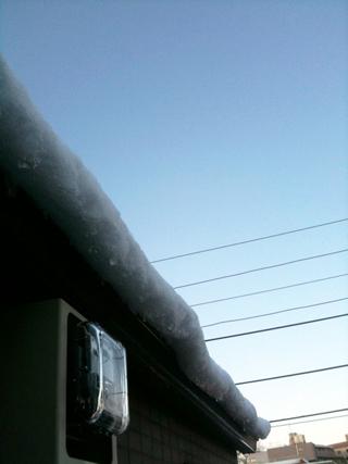 くろのはらぐろ-東京雪景色_4