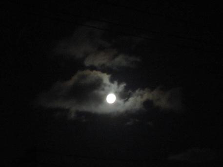 ブルームーン 2012.8.31