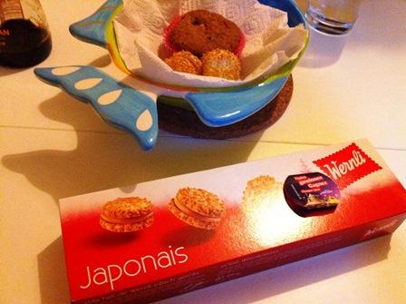 日本と言う名のお菓子