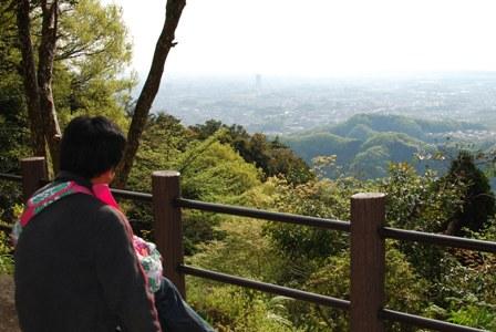 高尾山 東京都