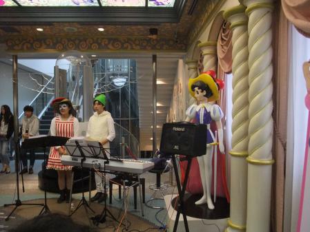 手塚ワールドで音楽三昧2