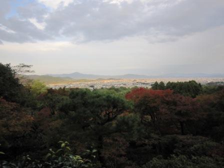 IMG_9282 大河内山荘14・11・2