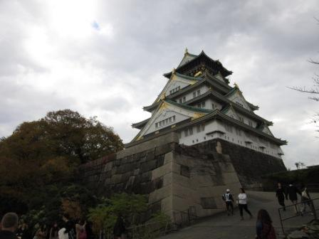 IMG_0057 大阪城公園14・11・29