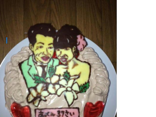 1ケーキ完成s