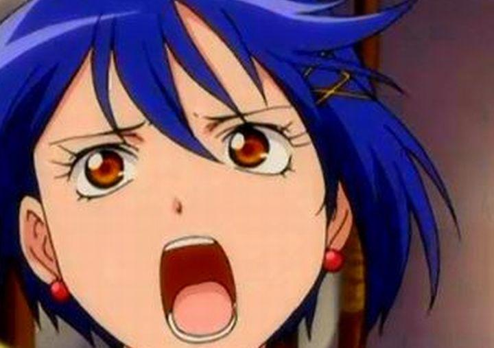 藍華怒り5
