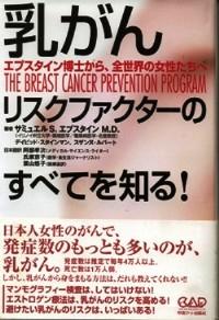 乳がんのリスクファクターを知る