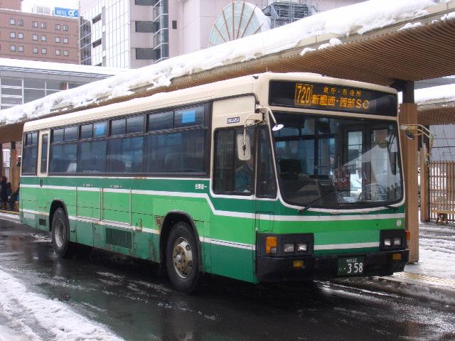 秋田中央交通23