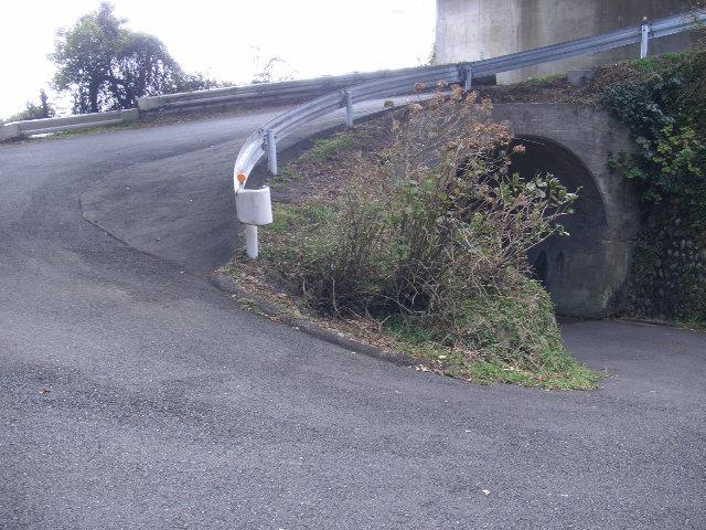 第一城山隧道8